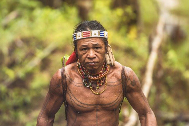 Mentawai, The Last Shamans