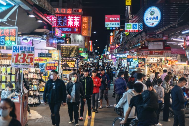 Taiwan sets an example for the world in its fight against COVID-19